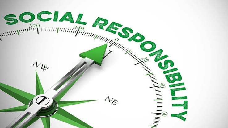 WHAT IS SOCIAL RESPONSIBILITY OF BUSINESS