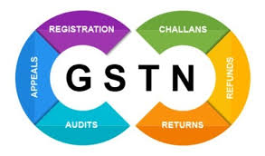 GOODS AND SERVICE TAX NETWORK
